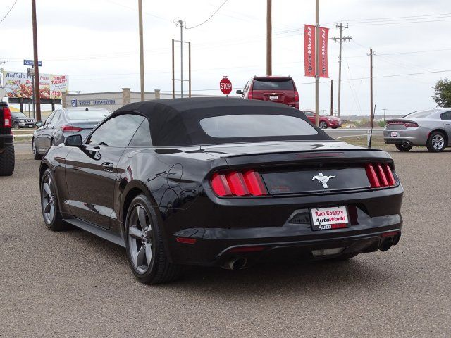 2017 Ford Mustang V6 in Marble Falls, TX 78654