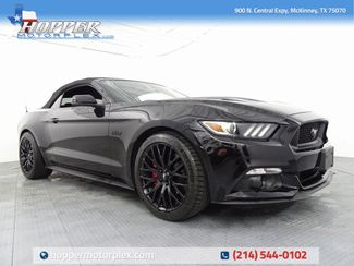 2017 Ford Mustang GT Premium in McKinney, Texas 75070