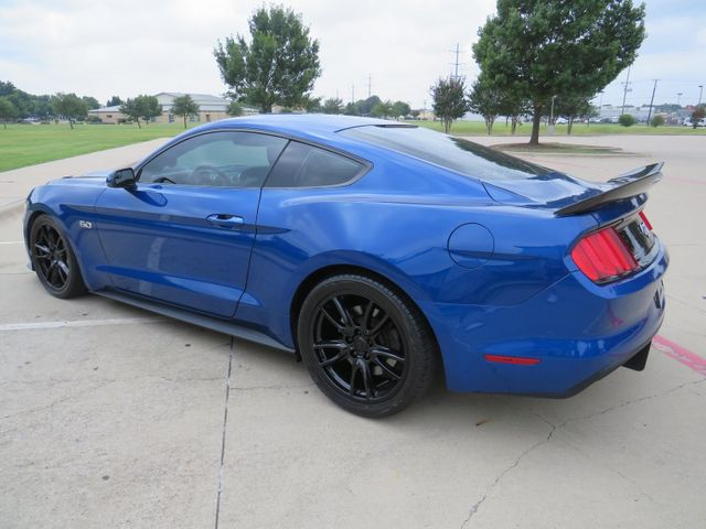 2017 Ford Mustang GT in McKinney, Texas 75070