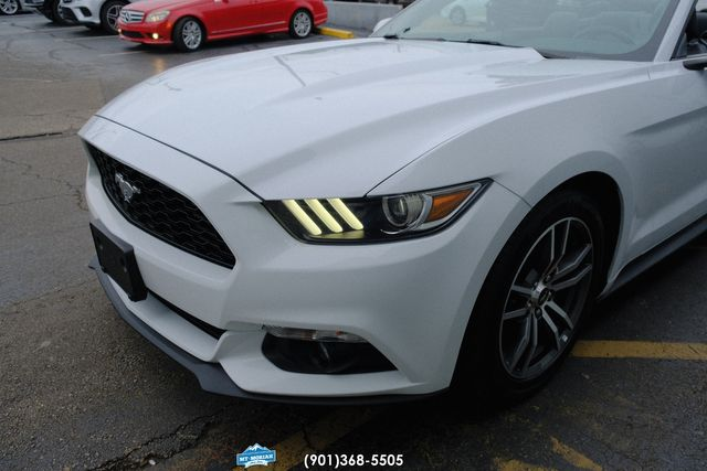 2017 Ford Mustang EcoBoost Premium in Memphis, Tennessee 38115