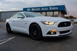 2017 Ford Mustang GT in Memphis, Tennessee 38115