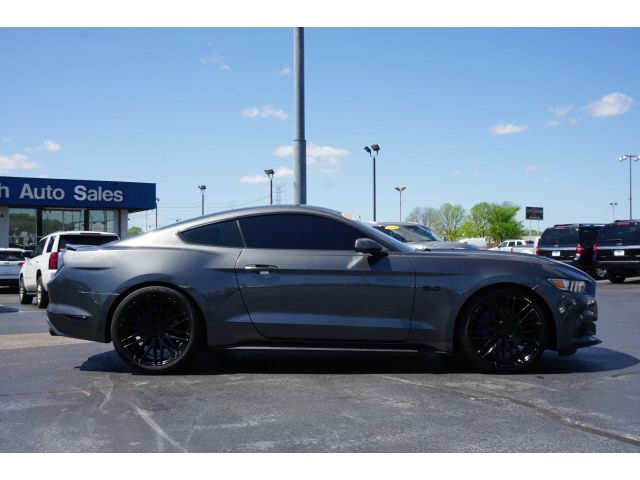 2017 Ford Mustang GT in Memphis, TN 38115