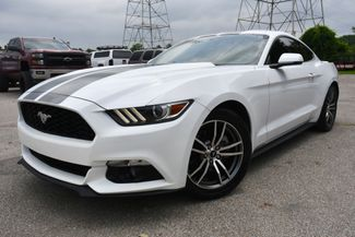 2017 Ford Mustang EcoBoost Premium in Memphis, Tennessee 38128