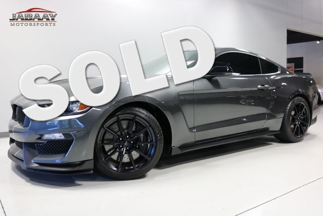 2017 Ford Mustang Shelby GT350 Merrillville, Indiana
