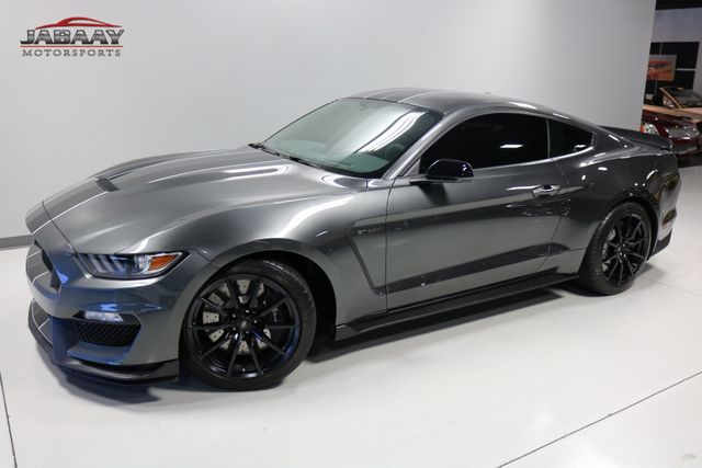 2017 Ford Mustang Shelby GT350 Merrillville, Indiana 29