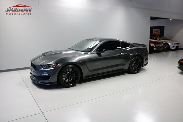 2017 Ford Mustang Shelby GT350 Merrillville, Indiana 35