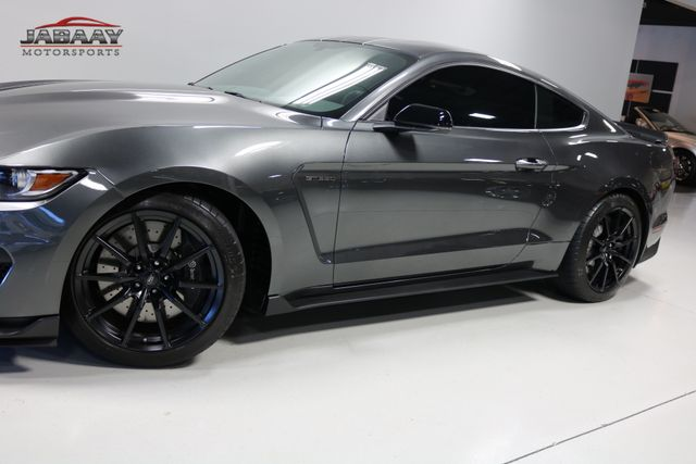 2017 Ford Mustang Shelby GT350 Merrillville, Indiana 31