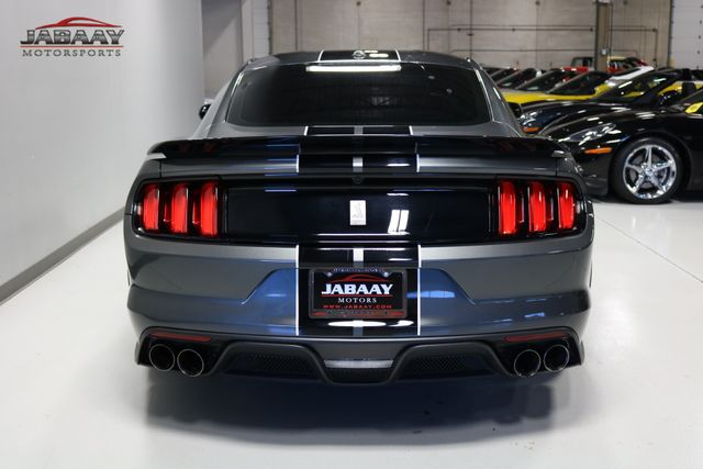 2017 Ford Mustang Shelby GT350 Merrillville, Indiana 3