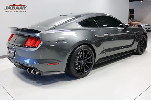 2017 Ford Mustang Shelby GT350 Merrillville, Indiana 4