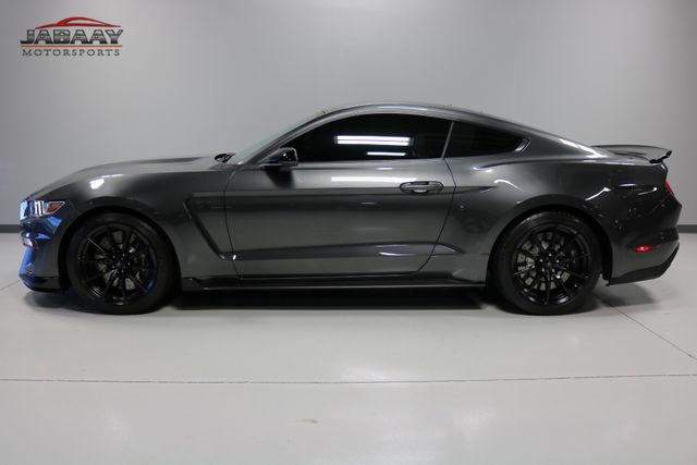 2017 Ford Mustang Shelby GT350 Merrillville, Indiana 1