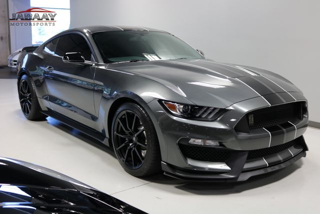 2017 Ford Mustang Shelby GT350 Merrillville, Indiana 6