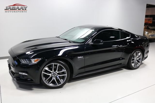 2017 Ford Mustang GT Premium Merrillville, Indiana 27