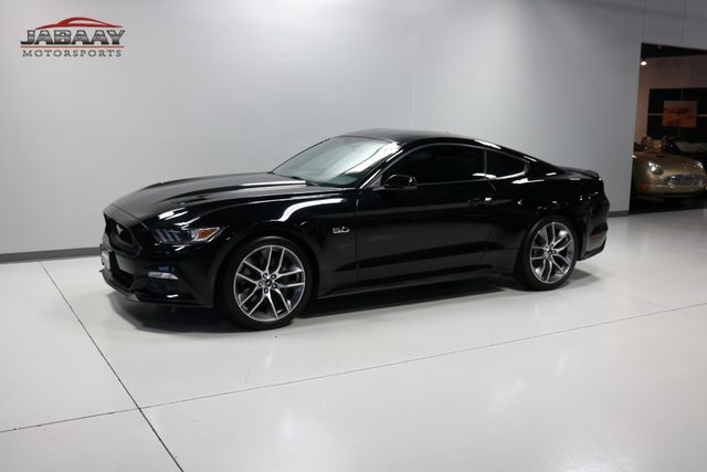 2017 Ford Mustang GT Premium Merrillville, Indiana 32