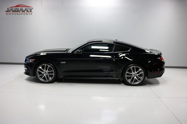 2017 Ford Mustang GT Premium Merrillville, Indiana 34