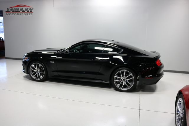 2017 Ford Mustang GT Premium Merrillville, Indiana 35