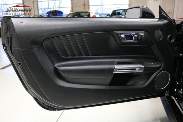 2017 Ford Mustang GT Premium Merrillville, Indiana 23