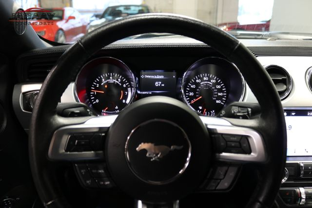 2017 Ford Mustang GT Premium Merrillville, Indiana 17