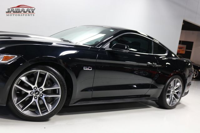 2017 Ford Mustang GT Premium Merrillville, Indiana 29