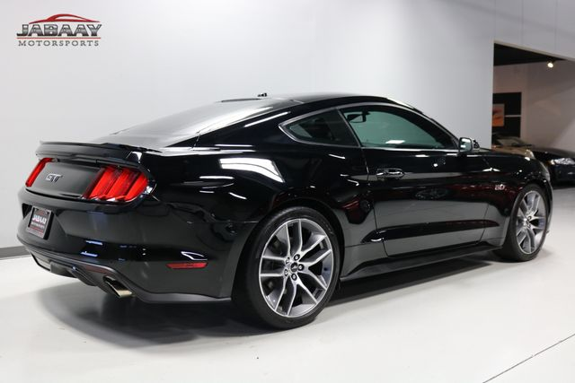 2017 Ford Mustang GT Premium Merrillville, Indiana 4