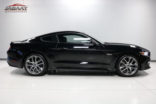 2017 Ford Mustang GT Premium Merrillville, Indiana 5