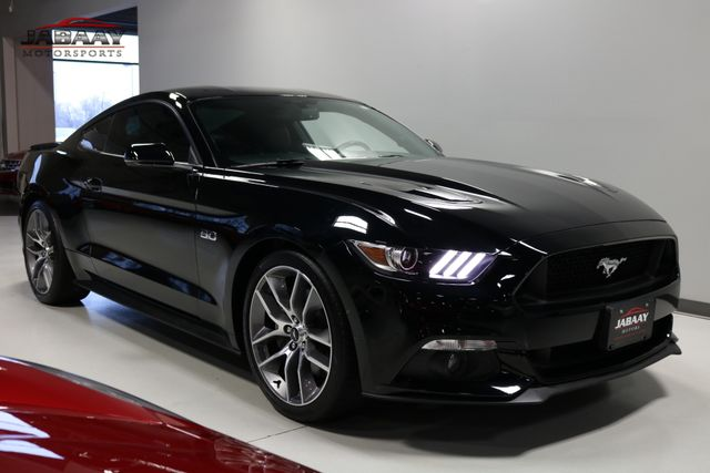 2017 Ford Mustang GT Premium Merrillville, Indiana 6