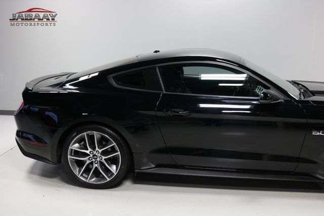 2017 Ford Mustang GT Premium Merrillville, Indiana 36