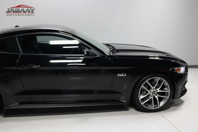 2017 Ford Mustang GT Premium Merrillville, Indiana 37