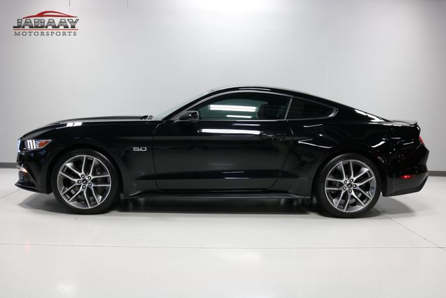 2017 Ford Mustang GT Premium Merrillville, Indiana 1