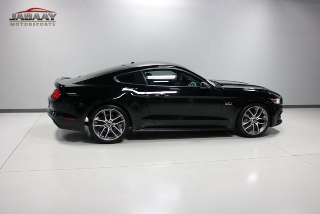 2017 Ford Mustang GT Premium Merrillville, Indiana 39