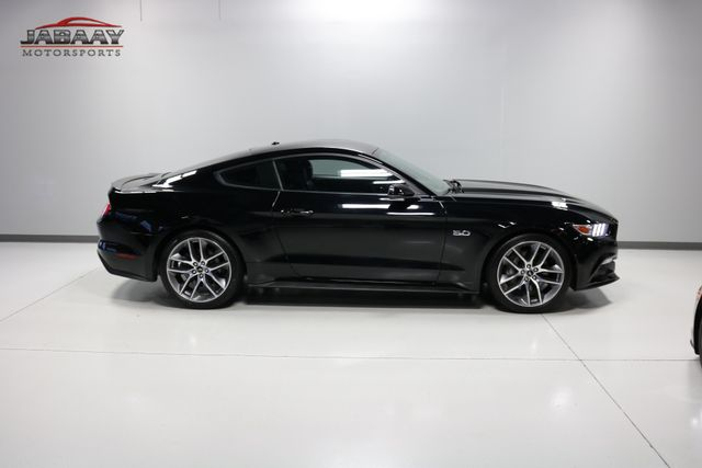 2017 Ford Mustang GT Premium Merrillville, Indiana 40