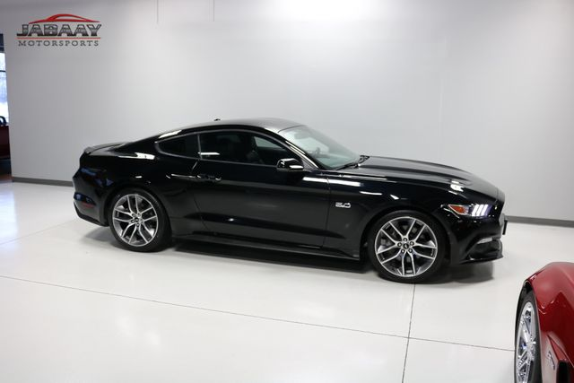 2017 Ford Mustang GT Premium Merrillville, Indiana 41