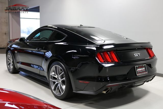 2017 Ford Mustang GT Premium Merrillville, Indiana 2