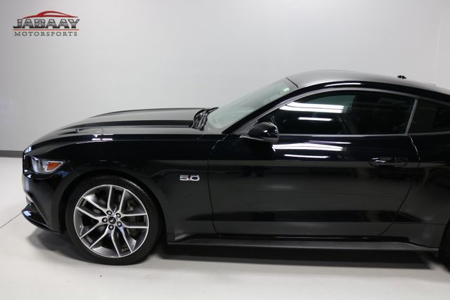 2017 Ford Mustang GT Premium Merrillville, Indiana 30