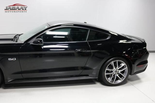 2017 Ford Mustang GT Premium Merrillville, Indiana 31