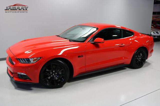 2017 Ford Mustang GT Merrillville, Indiana 1