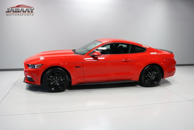 2017 Ford Mustang GT Merrillville, Indiana 33