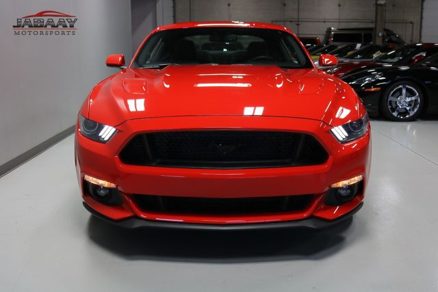 2017 Ford Mustang GT Merrillville, Indiana 8