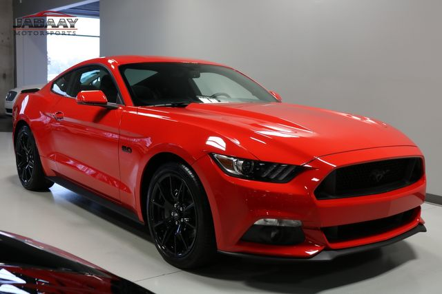 2017 Ford Mustang GT Merrillville, Indiana 7
