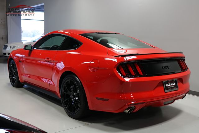 2017 Ford Mustang GT Merrillville, Indiana 3
