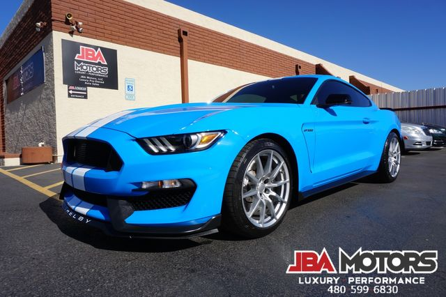2017 Ford Mustang Shelby GT350 Coupe in Mesa, AZ 85202