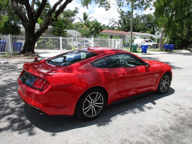 2017 Ford Mustang GT Miami, Florida 4
