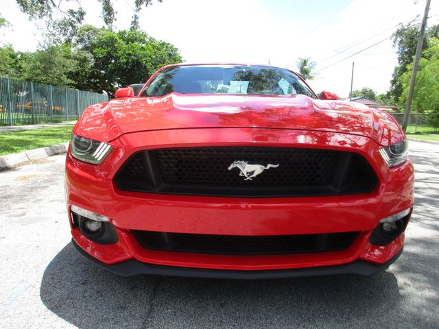 2017 Ford Mustang GT Miami, Florida 6