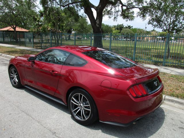 2017 Ford Mustang EcoBoost Miami, Florida 2