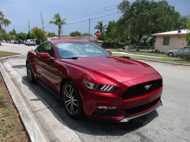 2017 Ford Mustang EcoBoost Miami, Florida 5