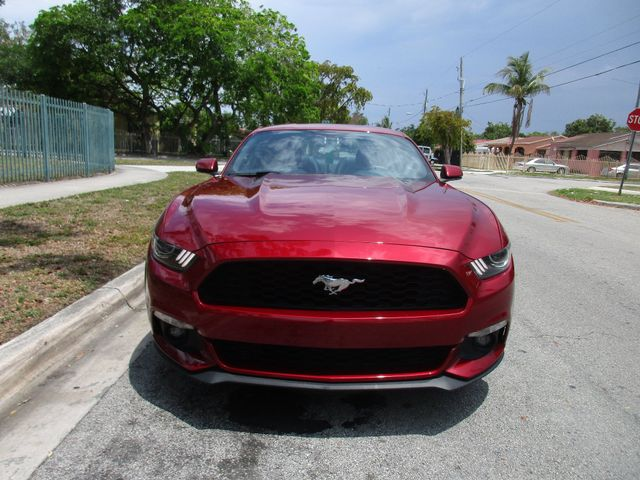 2017 Ford Mustang EcoBoost Miami, Florida 6