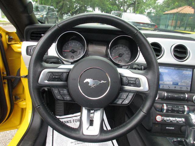 2017 Ford Mustang EcoBoost Premium Miami, Florida 6