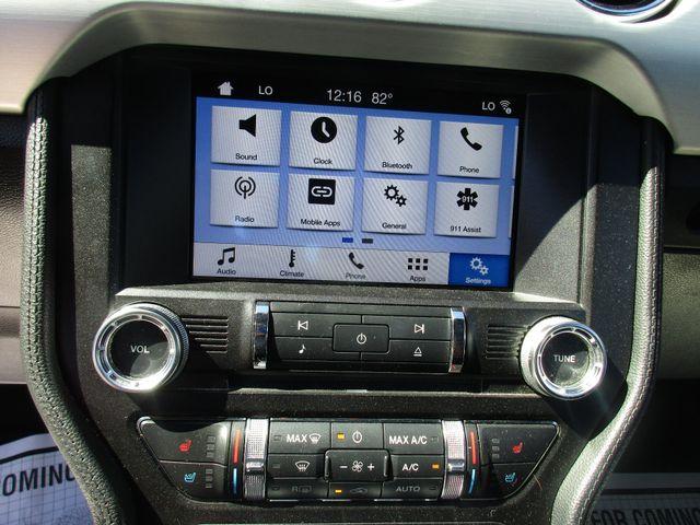 2017 Ford Mustang EcoBoost Premium Miami, Florida 11
