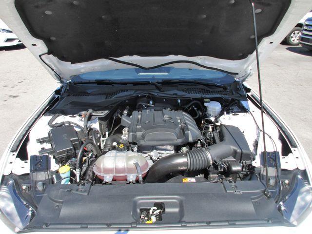 2017 Ford Mustang EcoBoost Premium Miami, Florida 14