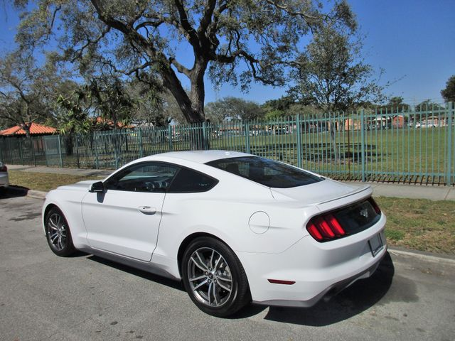 2017 Ford Mustang EcoBoost Premium Miami, Florida 2