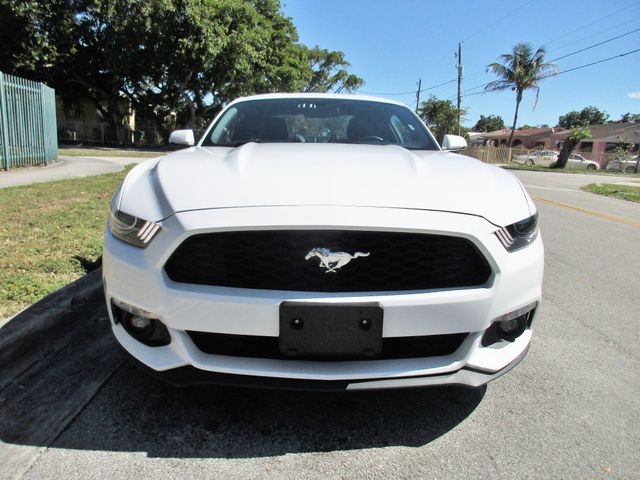 2017 Ford Mustang EcoBoost Premium Miami, Florida 5